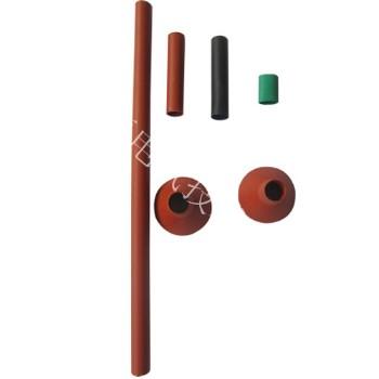 宝德电气 10kV单芯热缩户外终端 WRS-10/1(不含金具)