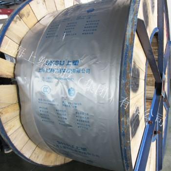 上海上塑电线电缆0.6/1KV NH-YJV耐火电力电缆 4*10