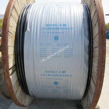 上海上塑电线电缆0.6/1KV YJV电力电缆 4*70+1*35
