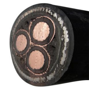 新东方电缆 WDZN-YJV32 3.8/6.6kV中压电力电缆 3*150