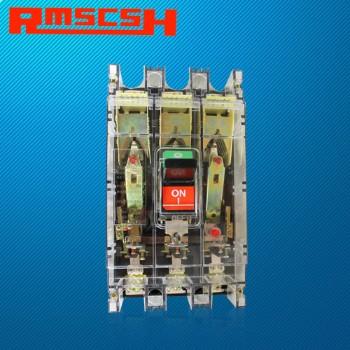 人民电气  DZ10系列塑料外壳式断路器(透明)