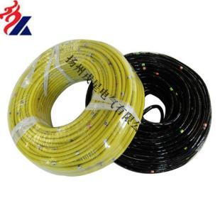 扬州戎星 300/600V 米标电缆 5*28AWG