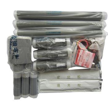 华侃 电缆附件 35kV三芯冷缩户内终端NLS-35(含金具)