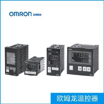 欧姆龙E5_Z系列 温控器 温控表 E5CZ-Q2MT