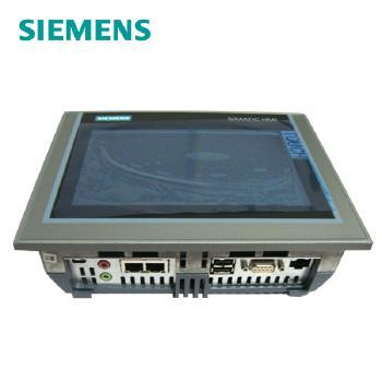 西门子触摸屏 6AV21240GC01-0AX0