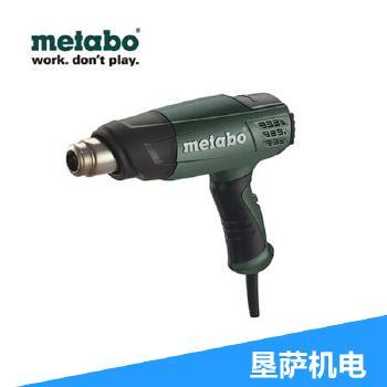 麦太保热风枪HE20-600调速调温进口热风枪2000W烤枪 烘枪数显