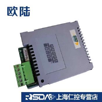 派克/欧陆 原装590C直流调速器配件 6055PROFIBUS通讯板
