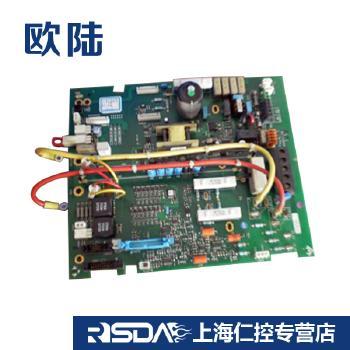 派克/欧陆 原装590P直流调速器电源板AH466701U002