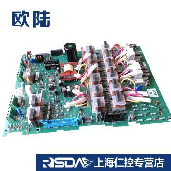 派克/欧陆 原装590C直流调速器电源板 AH385851U002
