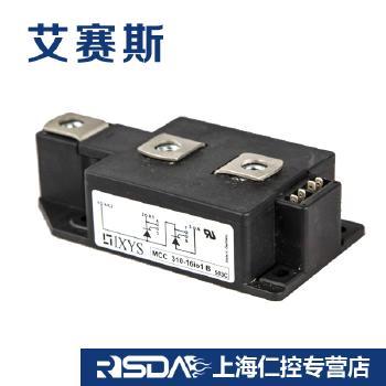 艾赛斯 变频器设备用模块 MCC310模块 可控硅模块