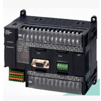 欧姆龙CPU  CP1H-XA40DR-A