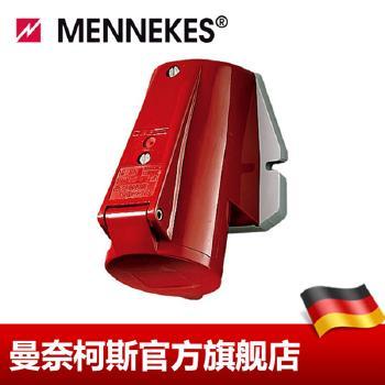 曼奈柯斯 明装插座  壁装式插座   货号 1 16A-6h/400V~3P+N+E IP44