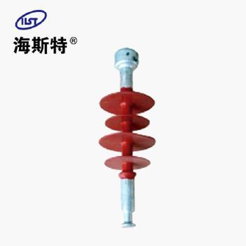 【海斯特】35kV有机合成硅橡胶悬式绝缘子(11伞)FXBW4—35/100(70)
