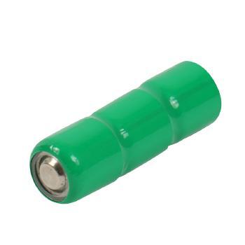 Gowone购旺 环保碱性电池组 仪器仪表 电动车 电动工具 电动玩具电池 3LR50电池组 4.5V