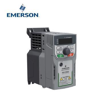 艾默生变频器2000系列 MEV2000-20005-000