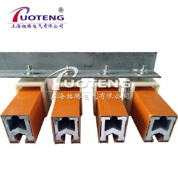 拓腾电气 单极安全滑触线 HxpnR-H-800A
