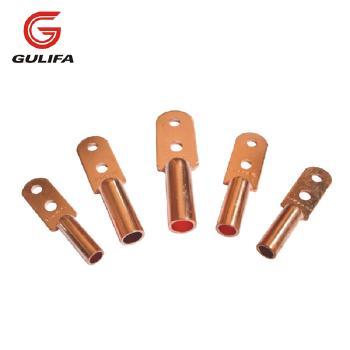 固力发 双孔铜接线端子 DT2圆头系列