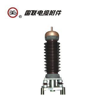 国联电缆附件 110kV瓷套户外终端YJZWC(含金具、含安装费)
