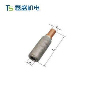 题盛机电 铜铝双金属连接管16-400 AKS
