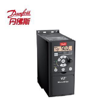 丹佛斯 VLT FC51系列 变频器