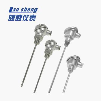 蓝盛 WR系列装配式热电偶 WRJT-05-1 L=3000*50