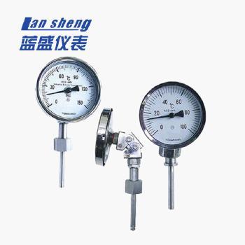 蓝盛 WSS系列双金属温度计