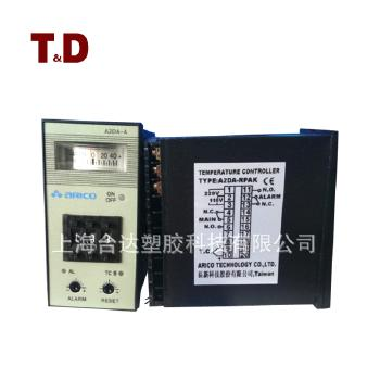 台达 通用型烘料桶温控器超温报警干燥机长新温控仪 A2DA-RPAK0-399度