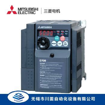 三菱   变频器   FR-D740-1.5K-CHT