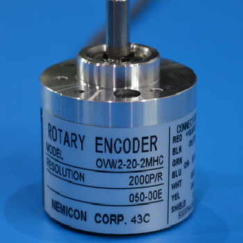 内密控编码器OVW2-06-2MHC