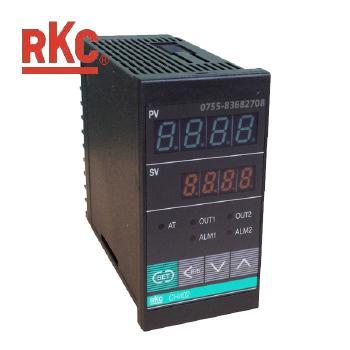 RKC  温控表CH402FK02-MGN