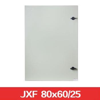 德力西电气 配电箱;JXF-8060/25