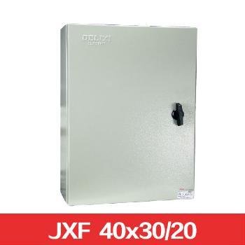 德力西电气 配电箱;JXF-4030/20