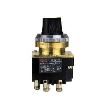 德力西电气 按钮开关;LS2-3