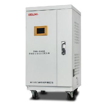 德力西电气 稳压电源;TND3-15KVA