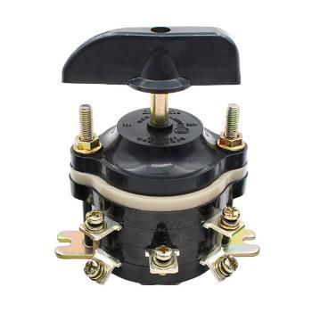 德力西电气 组合开关;HZ10-63P/3 板前