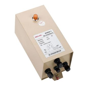 德力西电气 其它开关;GUK8-1B (20A) AC220V