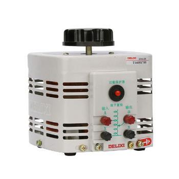 德力西电气 其他电源;TDGC2 0.5K(单相)