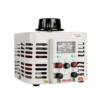 德力西电气 其他电源;TDGC2 3K(单相)