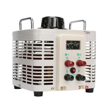 德力西电气 其他电源;TDGC2 5K(单相)