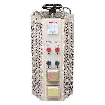 德力西电气 其他电源;TDGC 20K(单相)