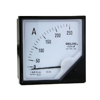 德力西电气 电流测量仪表;42L6-10A