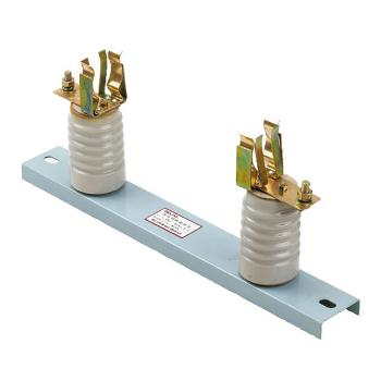 德力西电气 高压熔断器;XRNP1-12KV 底座