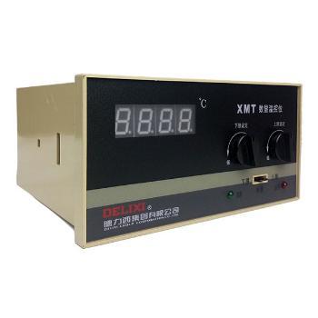 德力西电气 温控仪;XMT-121 K0-600℃