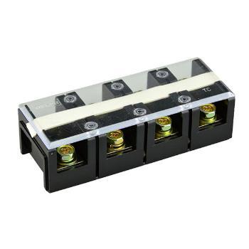 德力西电气 连接器;大电流端子座TC-603 3P 60A