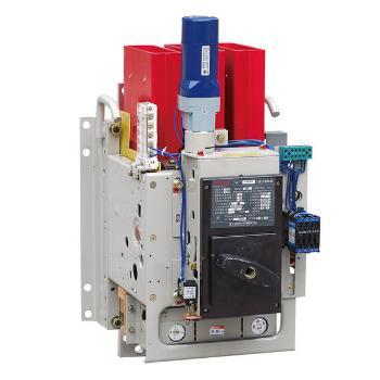 德力西电气 高压断路器;DW17-1900 630A电动快速固定水平无欠压220V
