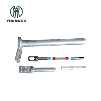 易鼎 碳纤维复合芯导线耐张线夹NY-JRLX/T