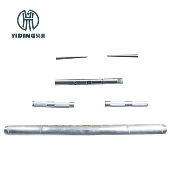 易鼎 碳纤维复合芯导线接续管 JY-JRLX/T