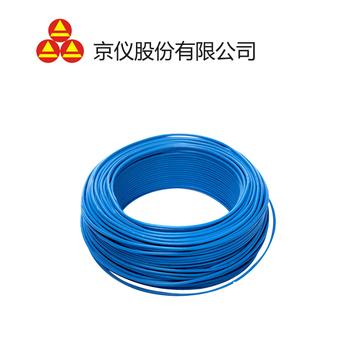 京仪  BV1平方单股铜芯家用电线 100米