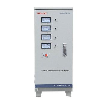 德力西电气 稳压电源;SJW 9K (三相)