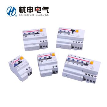 杭申电气 微型断路器(小型断路器);HSM9-63 C32A/3P